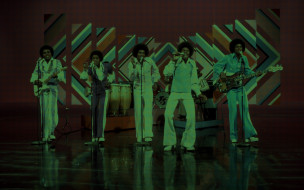 the-jackson-5, музыка, -временный, группа