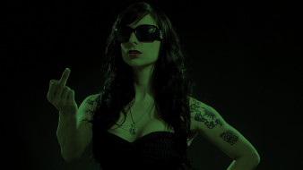 sister-sin, музыка, -временный, женщина