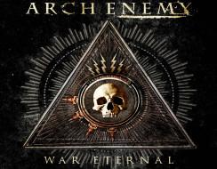 arch-enemy, музыка, -временный, рисунок