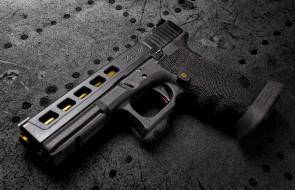 zev glock, оружие, пистолеты, ствол