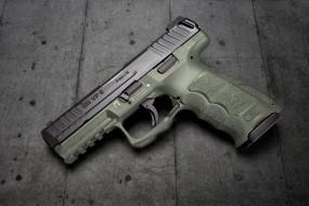 vp9 od mockupt, оружие, пистолеты, ствол
