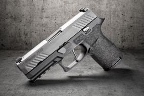 sig sauer p320, оружие, пистолеты, ствол