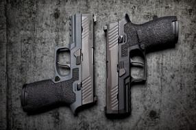sig sauer p320 compact, оружие, пистолеты, ствол
