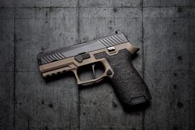 Sig Sauer P320 Compact обои для рабочего стола 2048x1366 sig sauer p320 compact, оружие, пистолеты, ствол