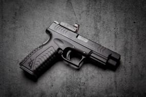 springfield armory xdm osp, оружие, пистолеты, ствол