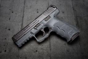 vp9 gray mockup, оружие, пистолеты, ствол