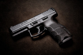 heckler & koch vp9, оружие, пистолеты, ствол