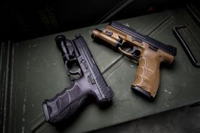 hk vp9, оружие, пистолеты, ствол