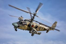 авиация, вертолёты, вкс, россии, аллигатор, ка-52