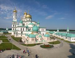 город, церковь, здание, храм