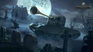 World of Tanks, action, онлайн, симулятор, мир танков