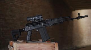 ак-308, оружие, автоматы, концерн, калашников, kalashnikov, автомат, ак308, опытный, образец, новый, media