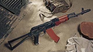 ак-74, оружие, автоматы, песок, боеприпасы, россия, автомат, калашников