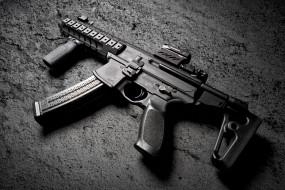 sig sauer mpx, оружие, автоматы, ствол
