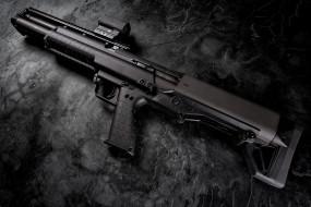 kel-tec ksg, оружие, автоматы, ствол