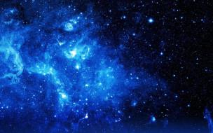 вселенная, звезды, туманность, галактика