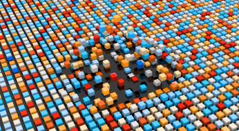 цвет, кубики, форма