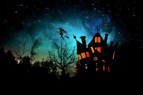 мистика, тыква, Хэллоуин