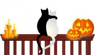 Хэллоуин, тыква, мистика