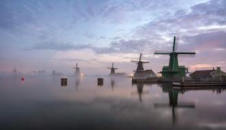 Zaanstad, Netherlands, North Holland