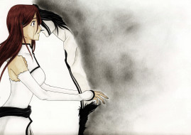 аниме, bleach, блич