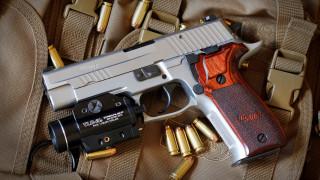 pistol, Sig Sauer, P226, weapon, Sig P226, П226, Сиг Зауер, пистолет, оружие, gun