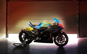 тюнинг, bmw, немецкие мотоциклы, bmw motorrad, мотоциклы, гараж