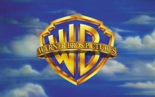 warner bros,  pictures, бренды, - другое, warner, bros, pictures, киностудии, логотип