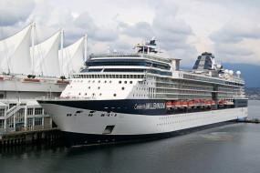 celebrity millennium, корабли, лайнеры, лайнер, круиз