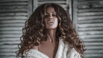 девушка, модель, Наталья Краснова