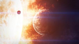 вселенная, галактики, звезды, планета