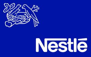 nestle, бренды, логотип, foodstuff, продукты