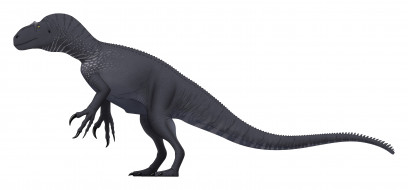 рисованное, животные,  доисторические, динозавр