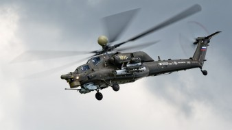 Mi-28N Night Hunter обои для рабочего стола 1920x1080 mi-28n night hunter, авиация, вертолёты, ввс