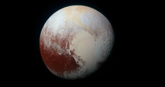 космос, плутон, pluton, наса, planet, nasa, планета