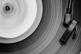 music, vintage, vinyl
