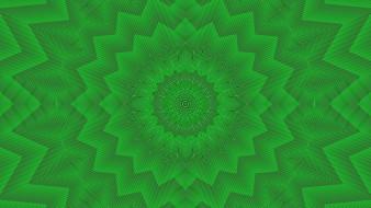 Kaleidoscope, цвет, фон, узор