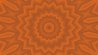Kaleidoscope, фон, узор, цвет