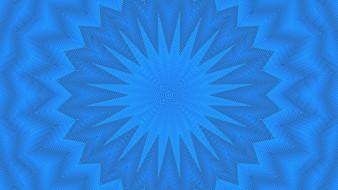 Kaleidoscope, узор, фон, цвет