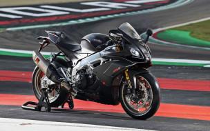 1100, factory, гоночный трек, 2019, супербайк, спортивный мотоцикл, aprilia, rsv4