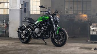 2019, benelli, 752s, мотоцикл, гараж