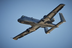 A-10C Thunderbolt II обои для рабочего стола 2048x1357 a-10c thunderbolt ii, авиация, боевые самолёты, ввс
