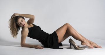 девушка, модель, Giulia