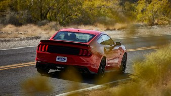 форд, 2019, ford mustang, series 1, rtr, coupe