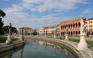 Италия, Падуя