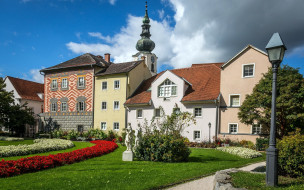Austria, Wels