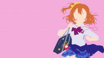 аниме, love live,  school idol project, love, live