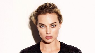 блондинка, актриса, лицо