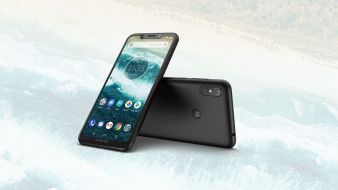 android 9 pie, hi-tech, motorola one power, смартфон, моторола