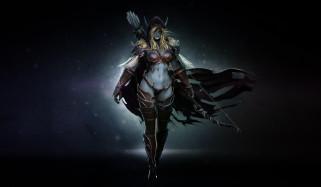 World of WarCraft, Blizzard, WOW, Art, WarCraft